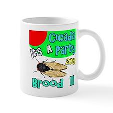 It's A Cicada Party Mug