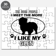 Glen doggy designs Puzzle