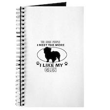 Glen doggy designs Journal
