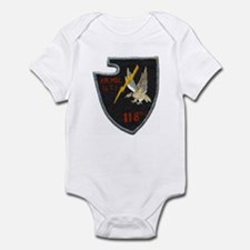 118TH AVIATION COMPANY AIR MOBILE LIGHT Infant Bod
