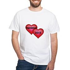 September 2013 T-Shirt