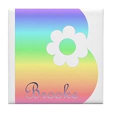 Brooke Tile Coaster