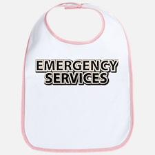 Emergency Services Bib