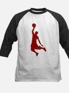 Basketball player Slam Dunk Silhouette Baseball Je