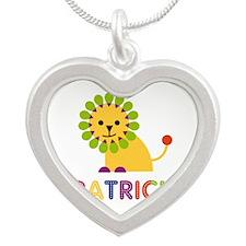 Patrick Loves Lions Necklaces