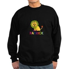 Patrick Loves Lions Jumper Sweater