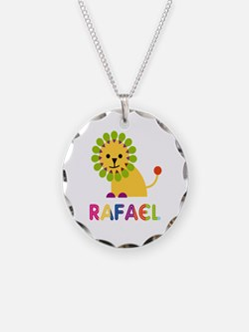Rafael Loves Lions Necklace