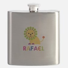 Rafael Loves Lions Flask