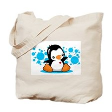 Penguin (B) Tote Bag