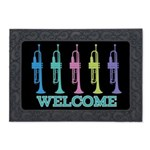 Pittsburgh! Pittsburgh, PA! Colorful art! Pet Tags