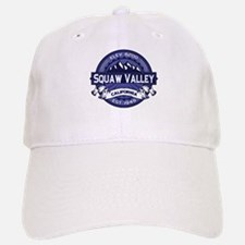 Squaw Valley Midnight Baseball Baseball Cap