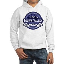 Squaw Valley Midnight Hoodie