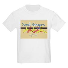 Small Hangers Logo T-Shirt