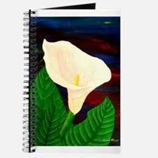 Calla Lilly Journal