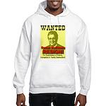 Wanted Reese McKinney Resigna Hooded Sweatshirt