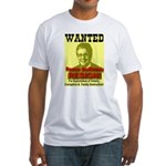 Wanted Reese McKinney Resigna Fitted T-Shirt