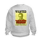 Wanted Reese McKinney Resigna Kids Sweatshirt