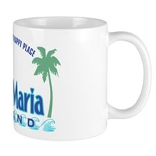 Anna Maria Island-Happy Place Mug