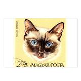 Mail cat Postcards