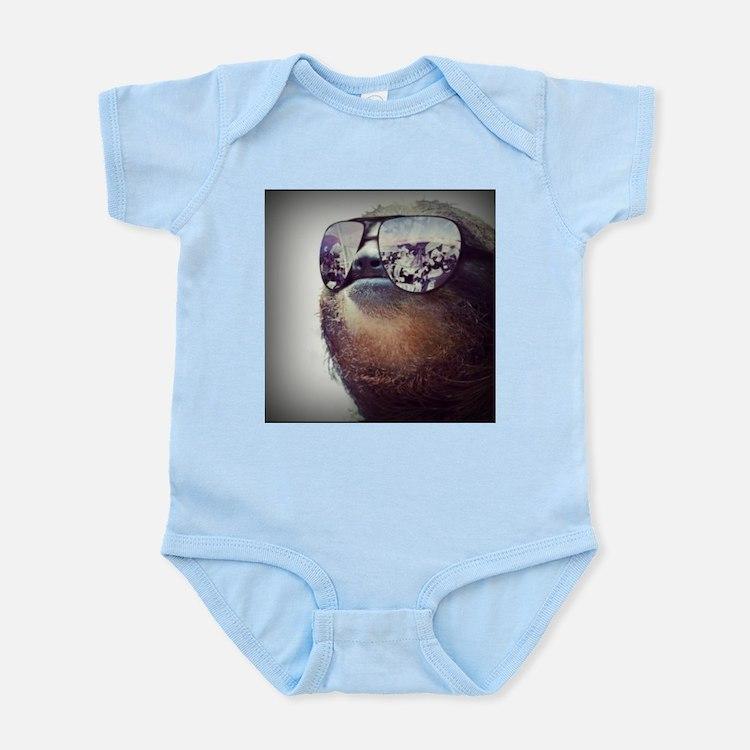 Sloths Body Suit