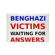 Benghazi Victims waiting for Answers Rectangle Mag