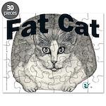 Fat Cat Puzzle