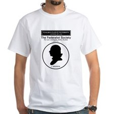 GGU FedSoc Shirt T-Shirt