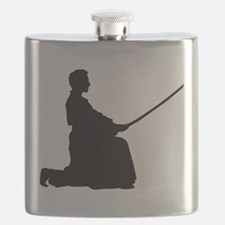 Samurai Flask