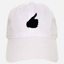 Thumbs Up Baseball Baseball Baseball Cap