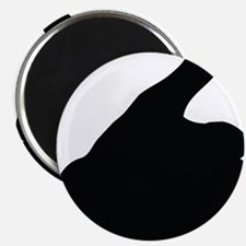 "Thumbs Up 2.25"" Magnet (10 pack)"