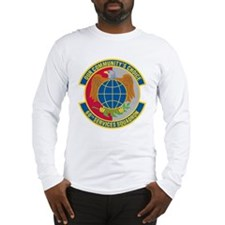 60th Services Squadron Long Sleeve T-Shirt