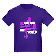 Around the World T