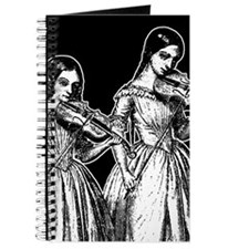 Surly Violin Girls Journal