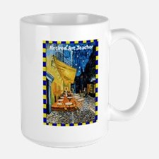 Retired art teacher VG Mug