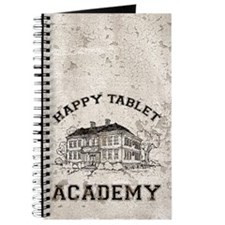 Happy Tablet Academy Journal