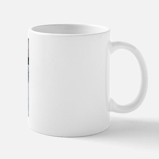 """Fjord 2"" Mug"