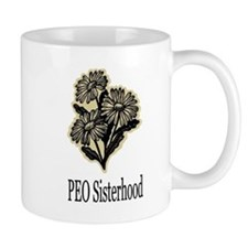 PEO Sisterhood Mugs