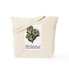 Cool Sisterhood Tote Bag