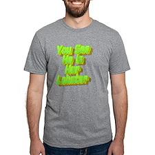 Hyena Jr. Football T-Shirt