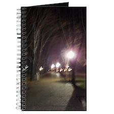 An Evening Stroll Journal