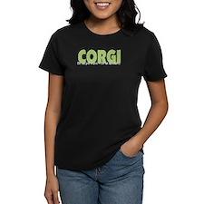 Corgi ADVENTURE Tee