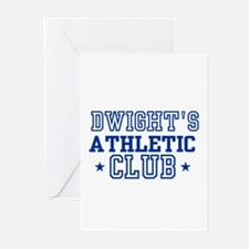 Dwight Greeting Cards (Pk of 10)