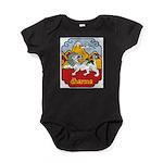 Snow Lion + Dharma Baby Bodysuit