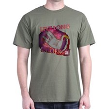 Live Long & Gobble T-Shirt