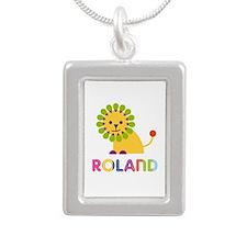Roland Loves Lions Necklaces