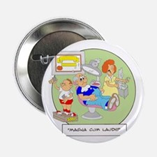 """Magna Cum Laudi 2.25"""" Button (100 pack)"""