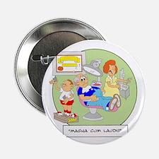 Magna Cum Laudi Button