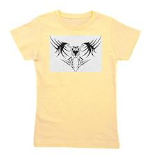 Eagle Tattoo Girl's Tee