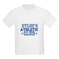Dylon Kids T-Shirt