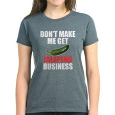 Jalapeno Business Tee